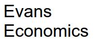 Evans Economics